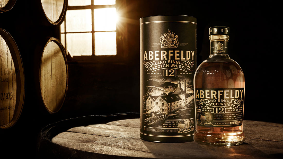 Aberfeldy 12