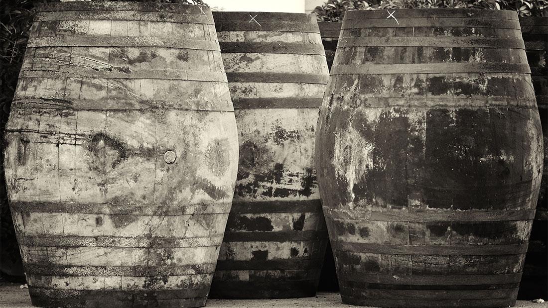 Konuk Yazı: Viski Tarihçesi