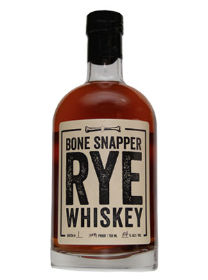 Bone-Snapper-Rye