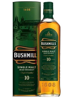 Bushmills-10-yo