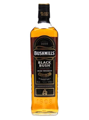 Bushmills-Black-Bush