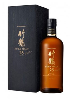 Nikka-Taketsuru-25-years-old