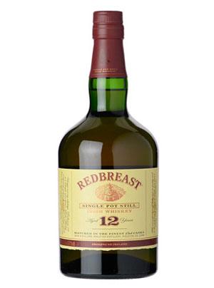 Redbreast-12