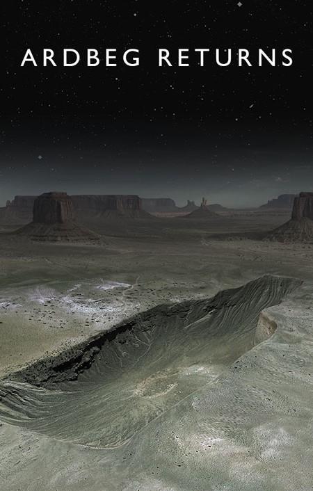 Ardbeg Uzay Deneyinin Sonuçları Açıklandı