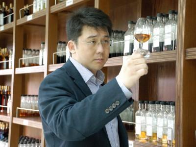 Ian Chang Kavalan