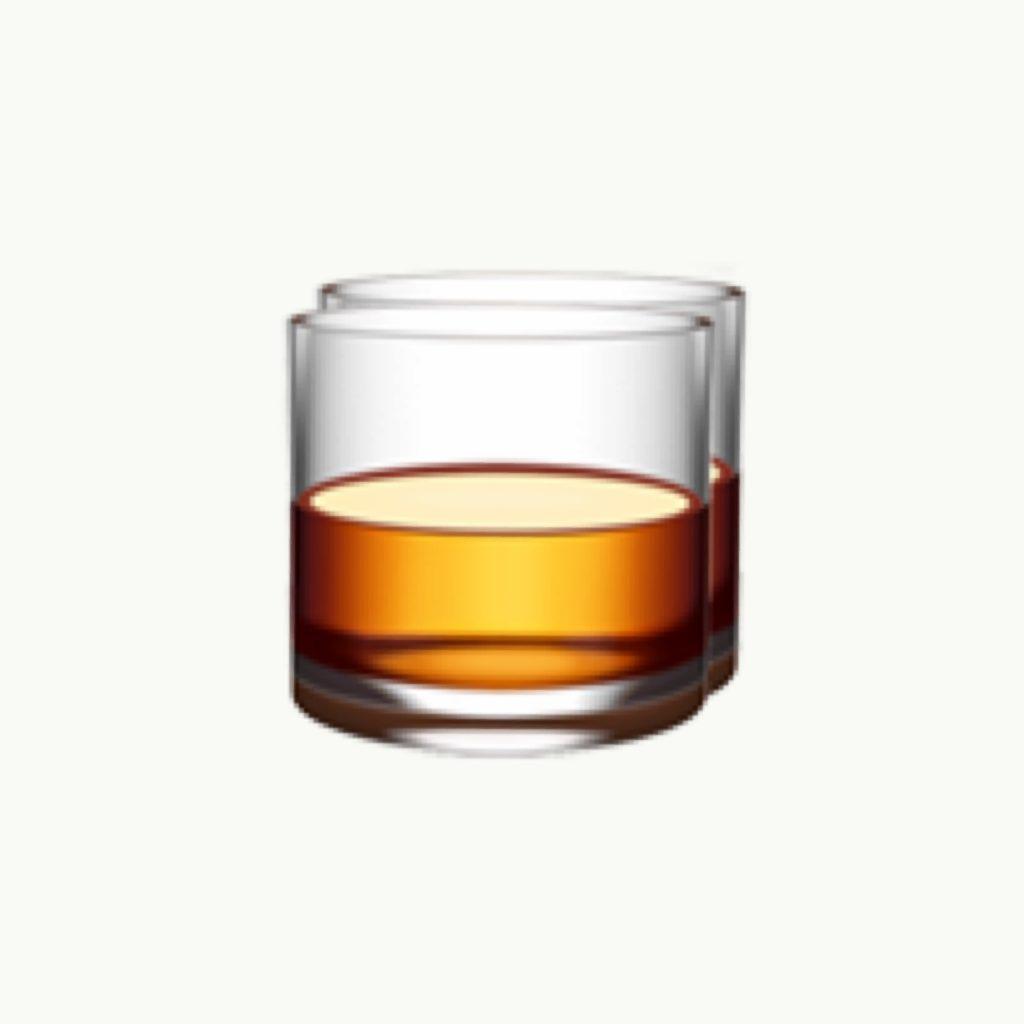 whiskyemoji