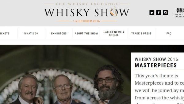 whiskyshow