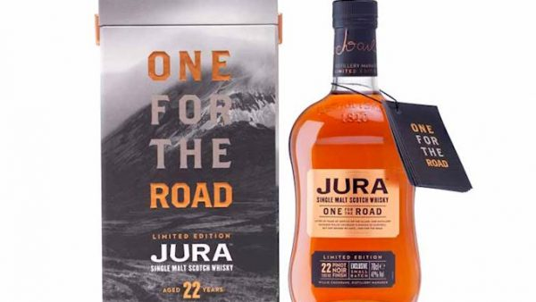jura - one for the road