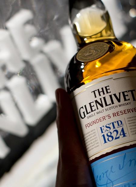 Glenlivet 12 Tarih mi Oluyor?